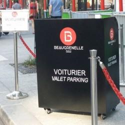 LOCATION PUPITRE BEAUGRENELLE PARIS 15 CENTRE COMMERCIAL