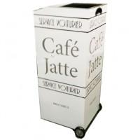 PUPITRE CAFE LA JATTE 92