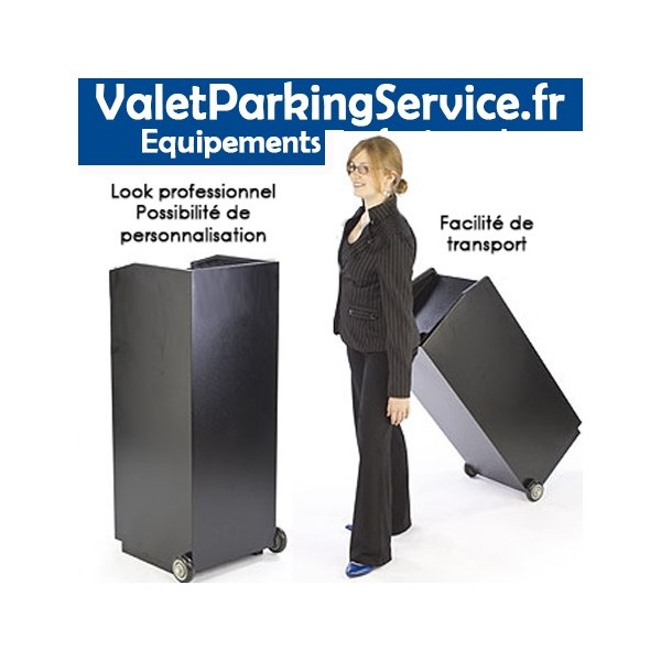 VALET PARKING PODIUM PRESTIGE
