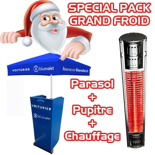 SPECIAL PACK GRAND FROID