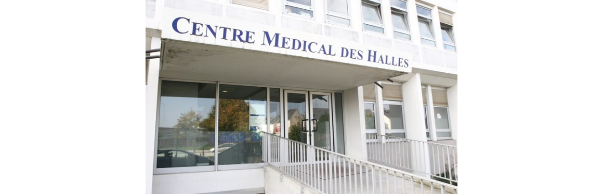 PUPITRE CENTRE MEDICAL