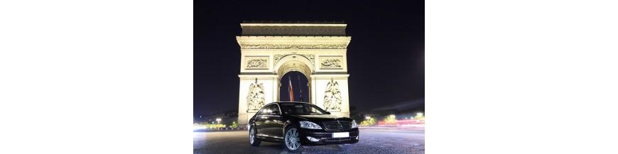 PARIS - VALET PARKING SERVICE